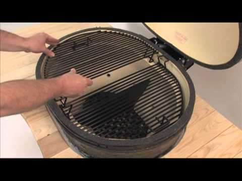 Primo Ceramic Grills Introductory Video Youtube