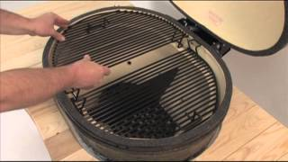 Primo Ceramic Grills Introductory Video
