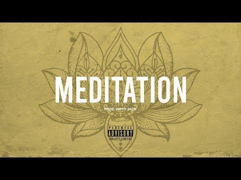 "Russ x Damian Marley Type Beat 2019 - ""Meditation"""