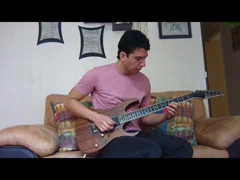 Edge of the Night (Improvisation) - Sheppard