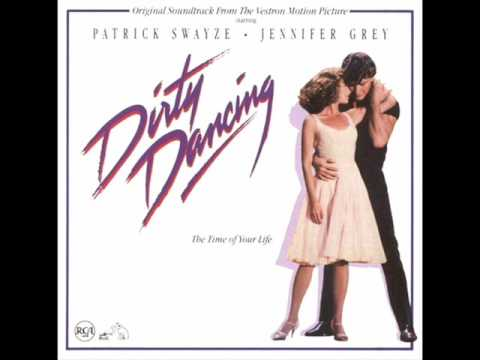 Where are you tonight- Soundtrack aus dem Film Dirty Dancing.