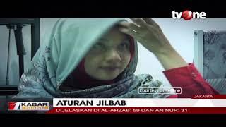 Polemik Aturan Jilbab ASN