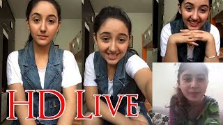 Ashnoor Kaur Full HD Live Chat Without Comments || New  #2017 Must Watch