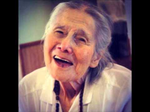Migitjo Susie Ann Sock & Prayer Group - Mi'kmaq Rosary