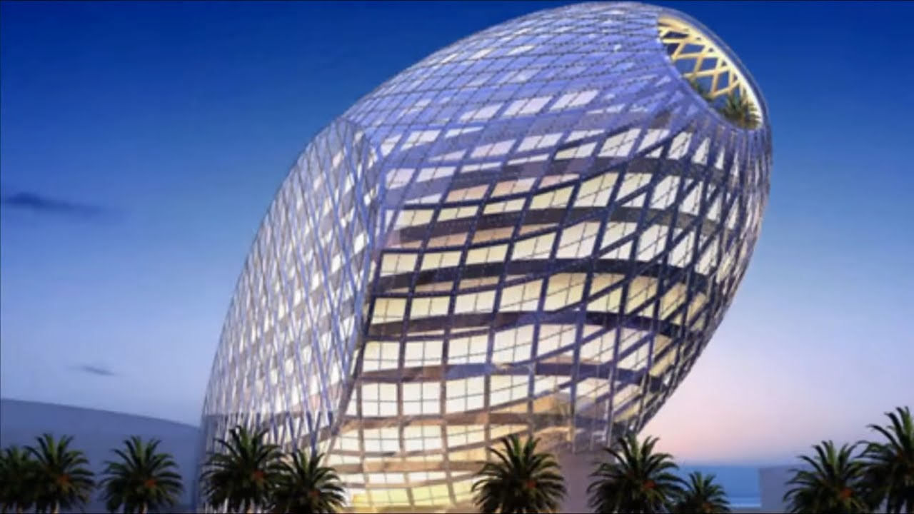 Developing india top 10 most amazing buildings in india - Best architects in the world ...