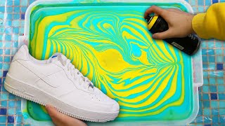 Download HYDRO Dipping AIR Force 1's Mp3 and Videos