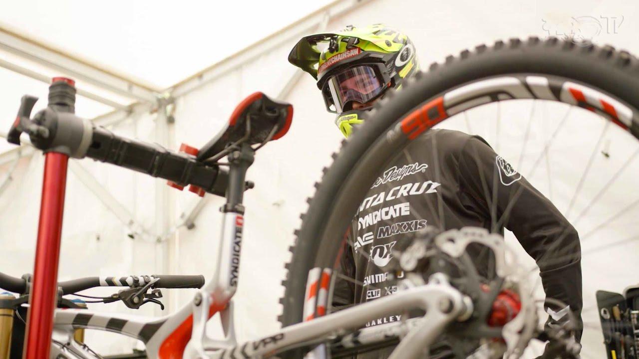mountainbike 29 tum test