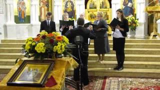 XI Przegląd Pieśni Religijnej i Paraliturgicznej 2014 Siemiatycze
