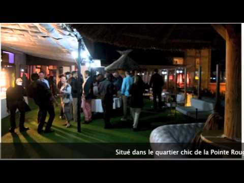 Le Newport Marseille Salle De Reception Video Youtube