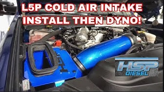 Will This HSP Intake Actually Increase Horsepower?