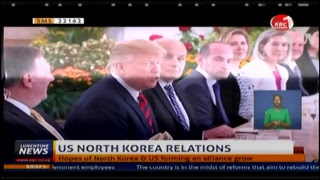 KBC Lunchtime News-11/06/2018