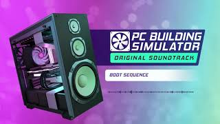PC Building Simulator: Boot Sequence