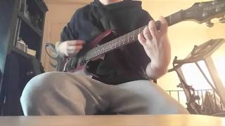 Thousand Foot Krutch Fly On The Wall Guitar Cover