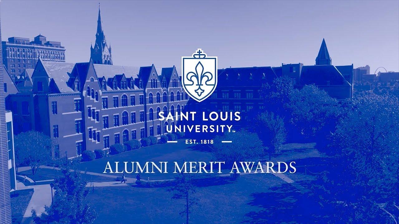 Alumni Awards : SLU