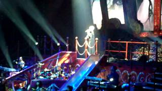 Sober - P!nk Funhouse Tour in Phoenix