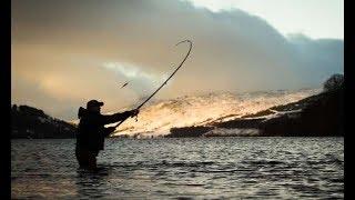 Подать заявку на традиционное рыболовство на Ямале теперь можно на портале «Госуслуг»