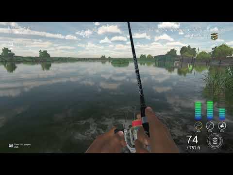 The Fisherman - Fishing Planet_20200917231910  