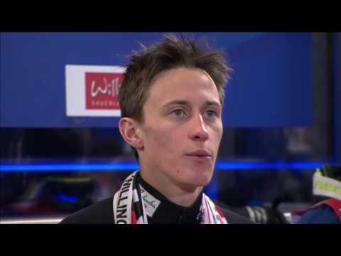 Cene Prevc - 139 m - Willingen 2017 - Qualification