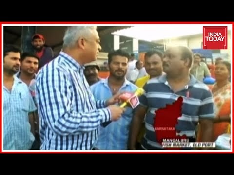 Rajdeeps Sardesai's Election Special Report From Mangalore | Elections On My Plate