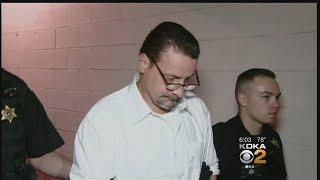 Judge Revokes Man's Bond, Sends Him Back To Jail Over Child Molestation Accusations