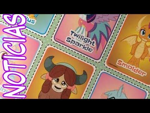 POSIBLE VILLANA FINAL TEMPORADA 8 | Noticias Pony #51