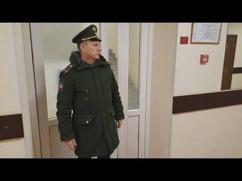 КВН Военный институт (ЖДВ и ВОСО)