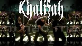 Khalifah Ni Hao Ma Official Tvc