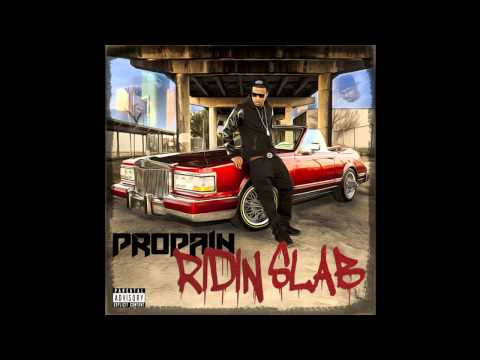 "Propain ft. Rich Homie Quan - ""Two Rounds"" (Prod. by GLuck & BDon)"