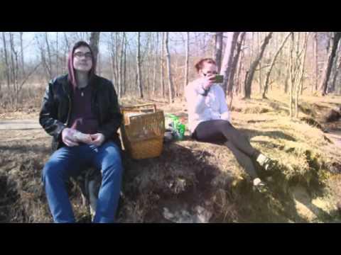 Tamara, Sarah And Jimbo Adventures #2