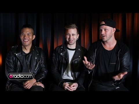 The Glitch Mob on Their New Album, Tattoos, and the Explosion of EDM