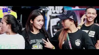 Aksi Bomber Persib Teror Arema FC Singo Edan Jadi Meong