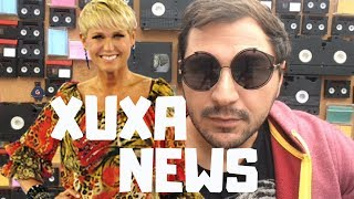 Novidades  Da Xuxa Pra 2018