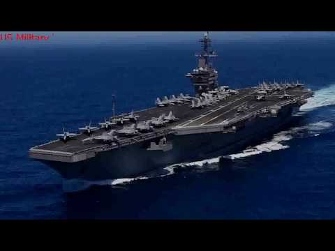 High Alert: 3 US Carrier Strike Groups Enter Asia Pacific Ahead of Trump Visit