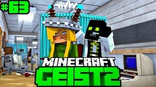 DER HELM BRICHT?! - Minecraft Geist 2 #63 [Deutsch/HD]