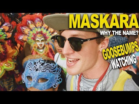 INCREDIBLE PHILIPPINES FESTIVAL | MASSKARA 2018 | Negros Occidental #5