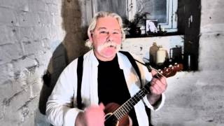 Ry Cooder The very thing that makes you rich. Ukulele cover with vocal and fingerstyle.