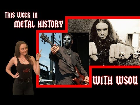 This Week in Metal History with WSOU, February 11, 2019 | MetalSucks