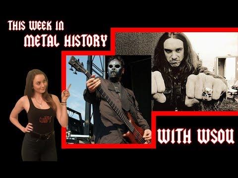 This Week in Metal History with WSOU, February 11, 2019 | MetalSucks
