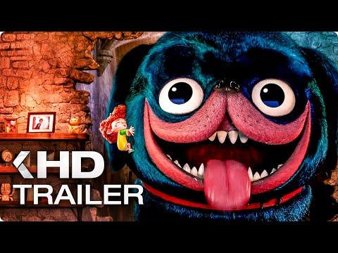 PUPPY: Hotel Transylvania 3 Short Movie Trailer (2018)