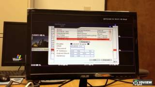 Installation of USB Wireless Network Adapter for 960H Hybrid DVR--IDView