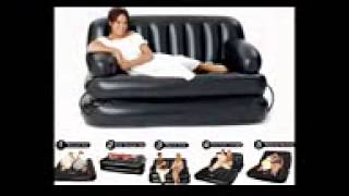 Call 09212495656 ✓ Air Lounge Sofa Bed 5 in 1 ✓ TeleBrands Best Price online