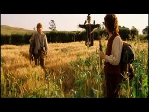02 The Road goes ever on  The Walking Song w subs   The Lord of the Rings hD