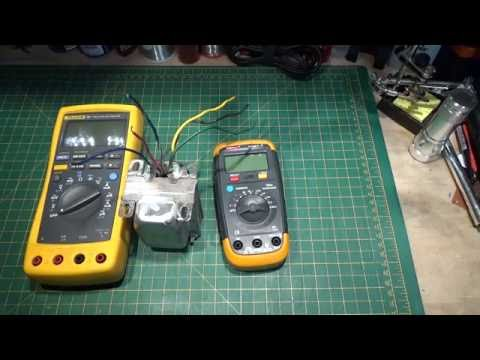 Lets Build a Guitar Amplifier   Part 1   The Output Transformer