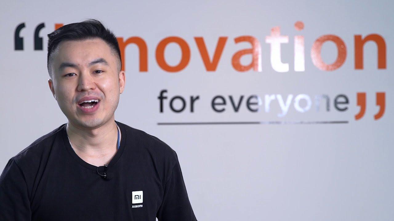 Serba-Serbi Xiaomi dari Sudut Pandang Alvin Tse - E#10TahunBersamaMi