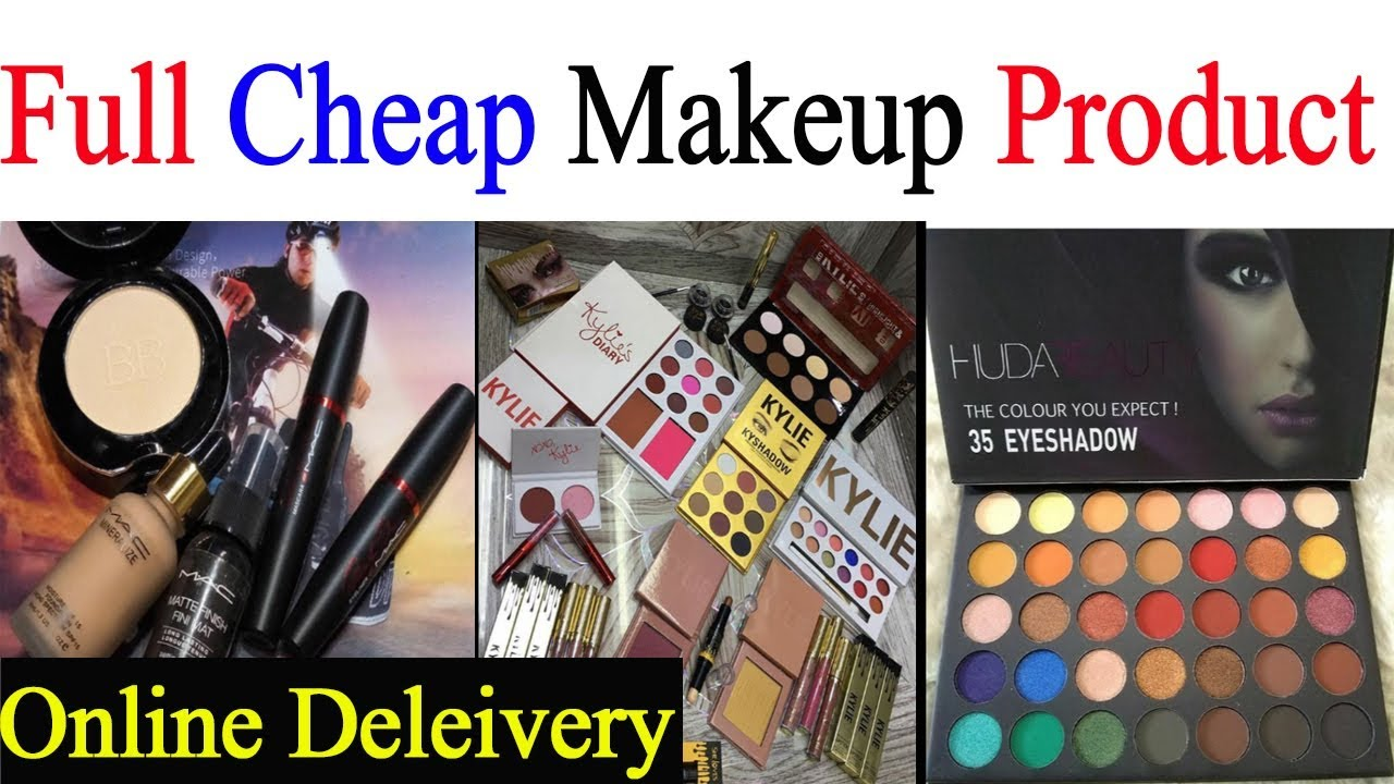 ddddbc79dc2 Best Makeup Brand Product 2018 In Pakistan With Price | Online Buy Makeup  Products In Pakistan