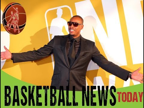 Swingman Paul Pierce joins ESPN as NBA studio analyst NBA basketball news today