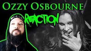 Baixar Ozzy Osbourne - Under the Graveyard Reaction!!