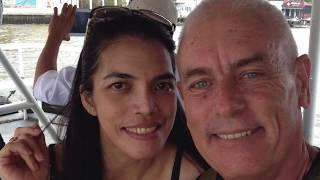 Thai dating for older western men means success
