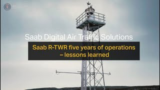 homepage tile video photo for Saab Remote Tower Talks Episode 1
