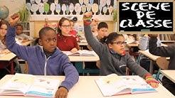 Scènes de classe #7 : un Point c'est Tout - Bezons (95) | Humour sur l'École pour Enfants